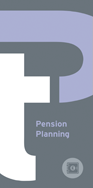 Accountancy services - Pension Planning