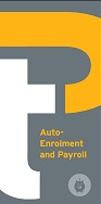 Accountancy services - Auto enrolment and Payroll