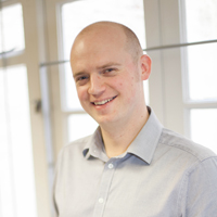 Paul Cox Associate Director Paish Tooth Accountants