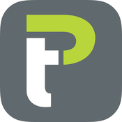 Accounting app - Paish Tooth icon