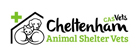 Cheltenham Animal Shelter Logo