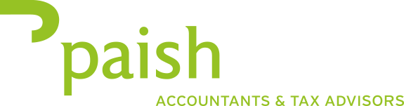 Accountants in Cheltenham | Paish Tooth - Logo