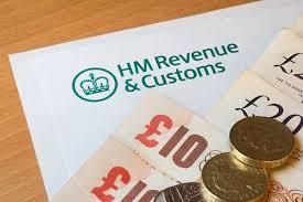 Paying HMRC