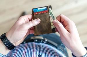 minimum wage wallet
