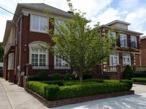 CGT house sale