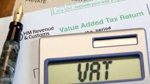 When do businesses need to register for VAT?