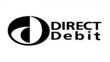 VAT by direct debit